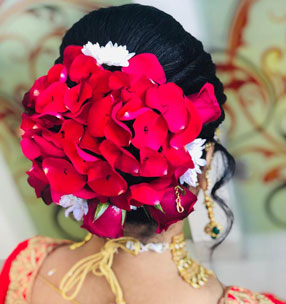 Best beauty salon in Lucknow